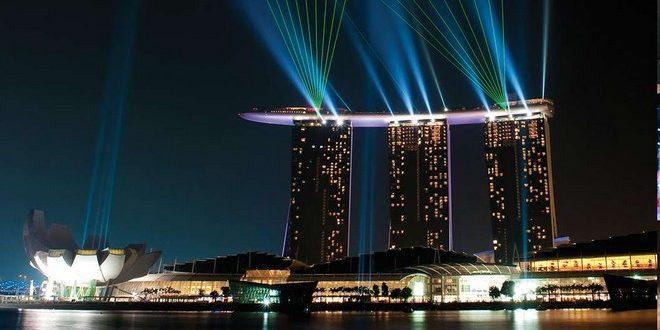 シンガポールにあるカジノ